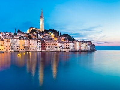 Apartments and cheap rooms Rovinj