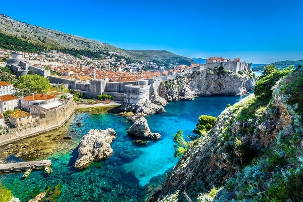 Cheap apartments and private accommodation Dubrovnik