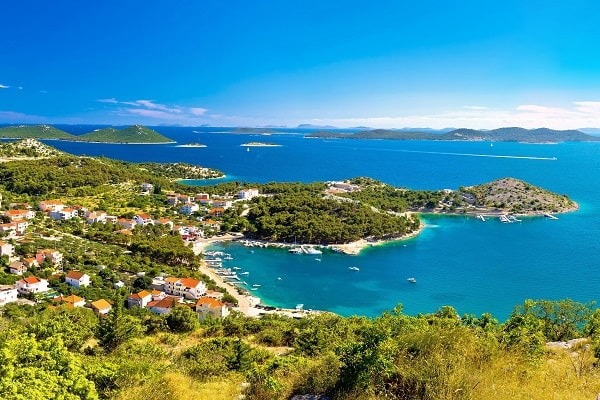 Image result for Kornati Islands 600 x 400