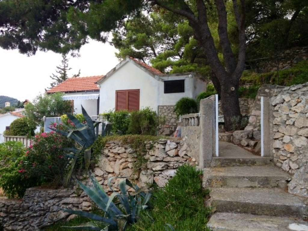 Holiday homes Agava Dugi otok - Croatia