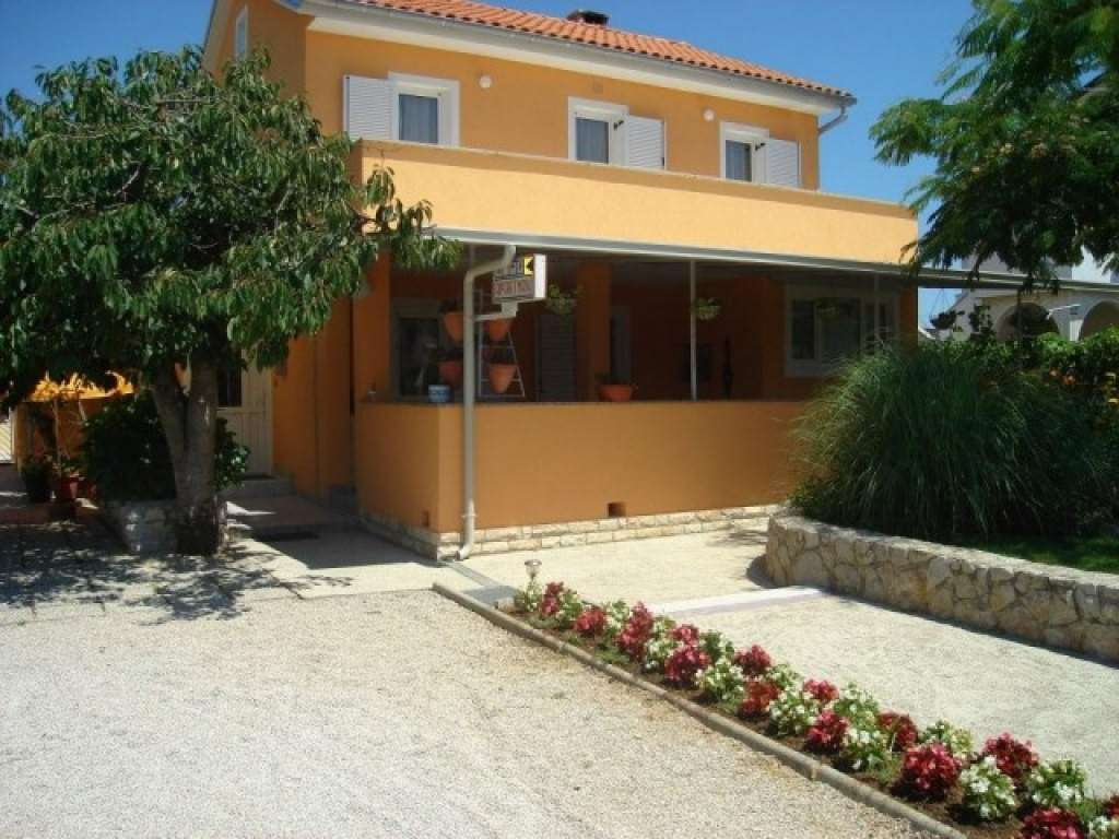 Apartments Lisac Krk Krk Apartments Croatia
