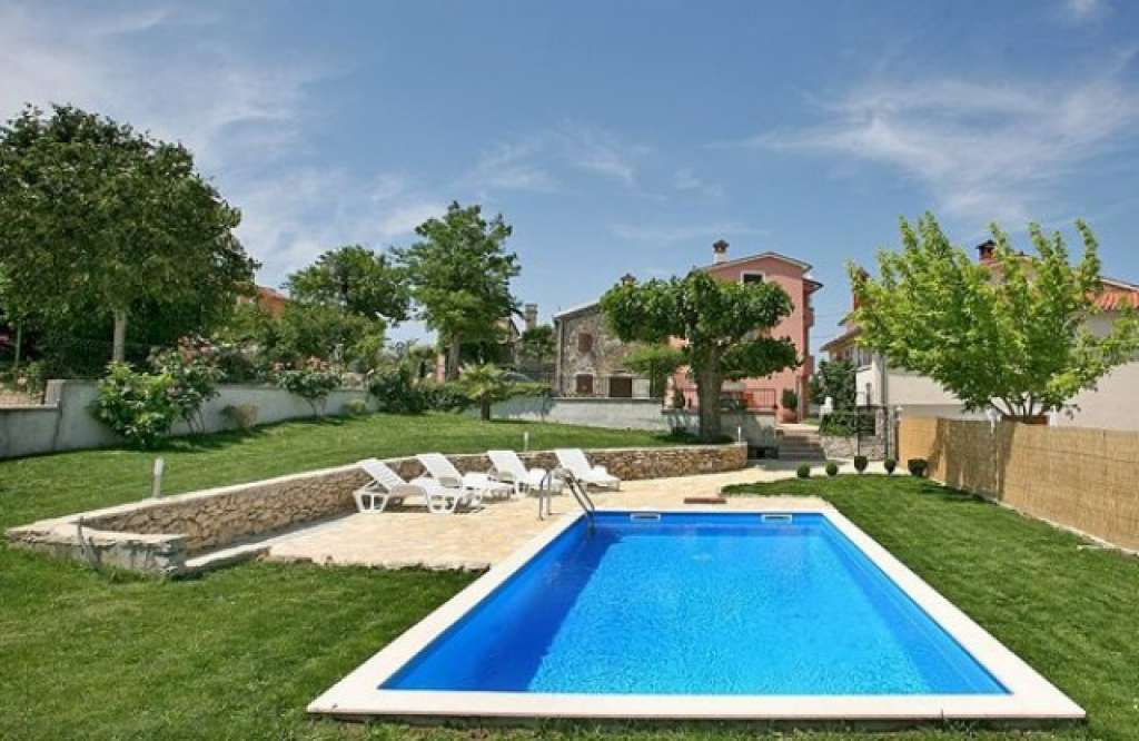 Holiday homes Valentino Motovun Motovun - Croatia