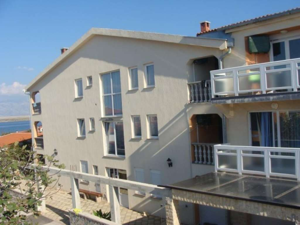 Apartments Villa Max Vir - Croatia
