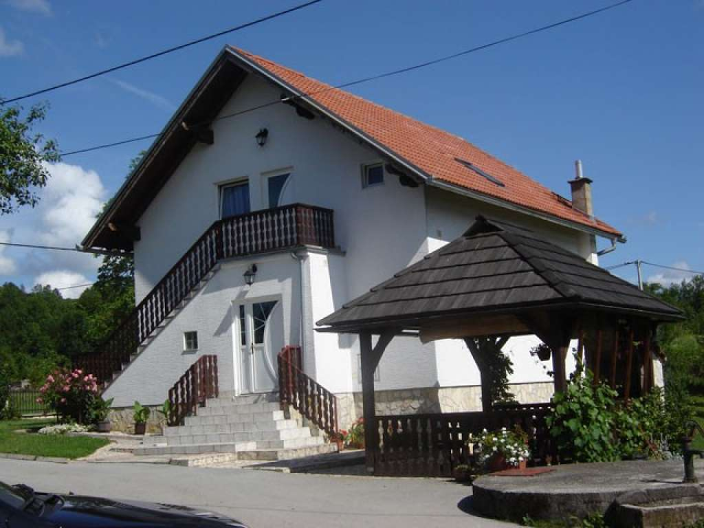 Apartments Sanja Plitvice lakes - Croatia