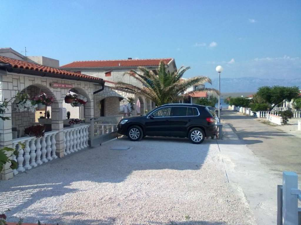 Apartments Oto Ivanka Vir - Croatia