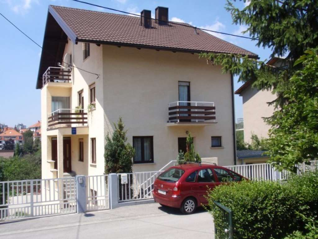 Apartments Maksimir Zagreb - Croatia