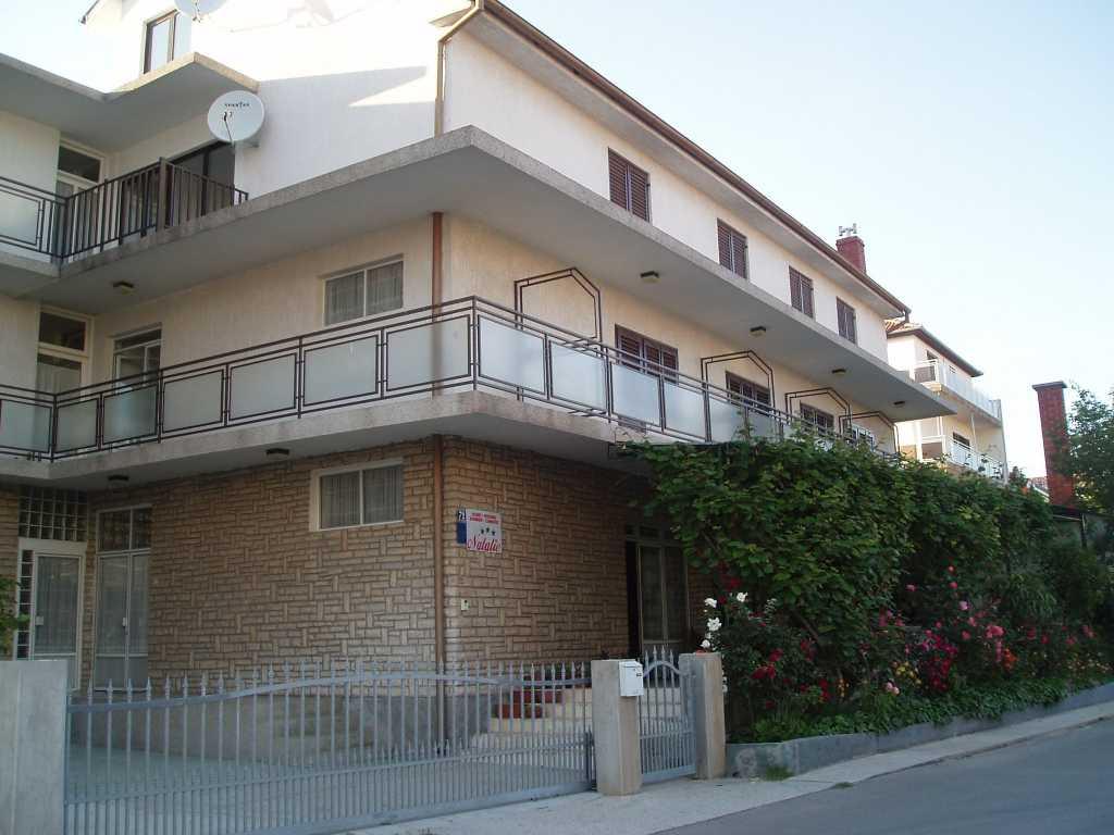 Iveta Sunshaded apartments vodice | top accommodation in vodice, croatia