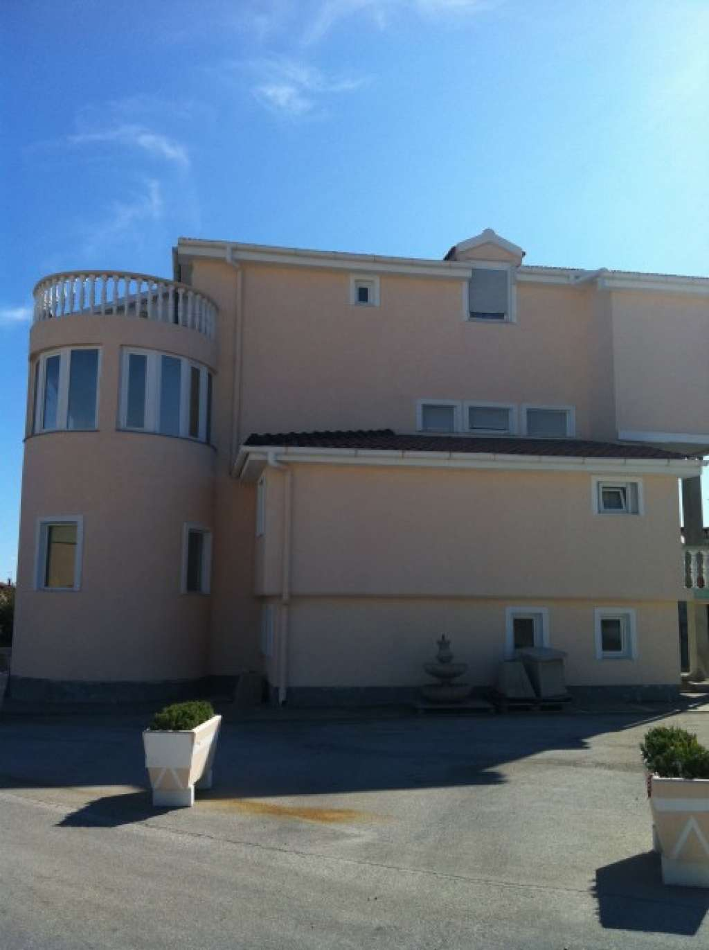 Apartments Jadran Vir Vir - Croatia