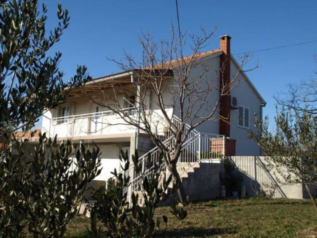Holiday homes Cukovic Posedarje - Croatia