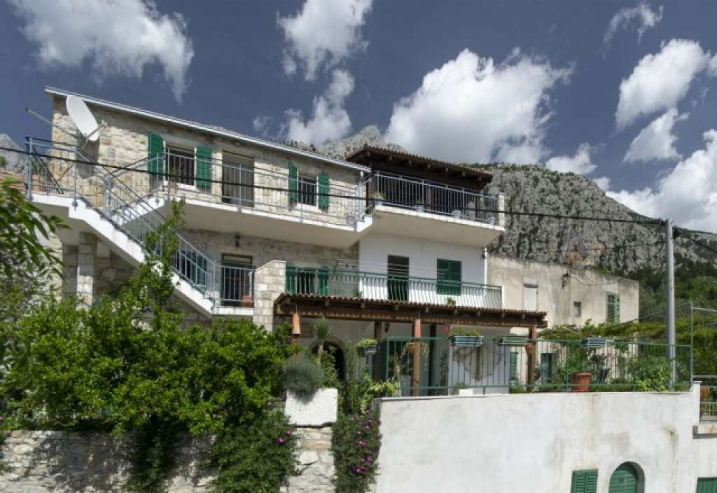 Holiday homes Irena Makarska - Croatia