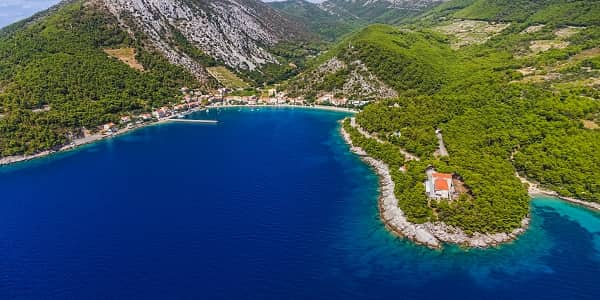 Cheap apartments and private accommodation Dubrovnik - Dalmatia