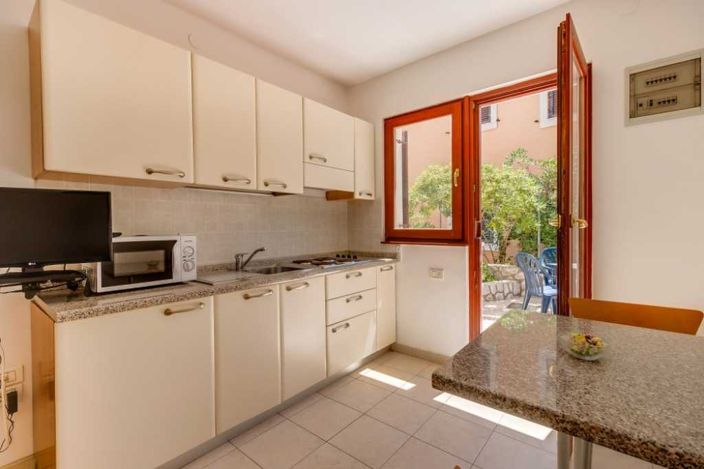 Apartments Alba, Lošinj - Mali Lošinj - Apartment A2+1