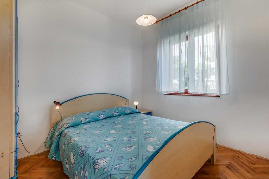 Apartments Alba, Lošinj - Mali Lošinj - Apartment A2+2