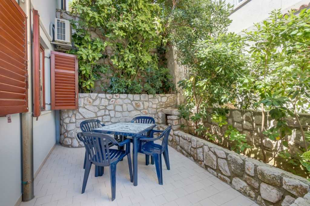 Apartments Alba, Lošinj - Mali Lošinj - Apartment B4