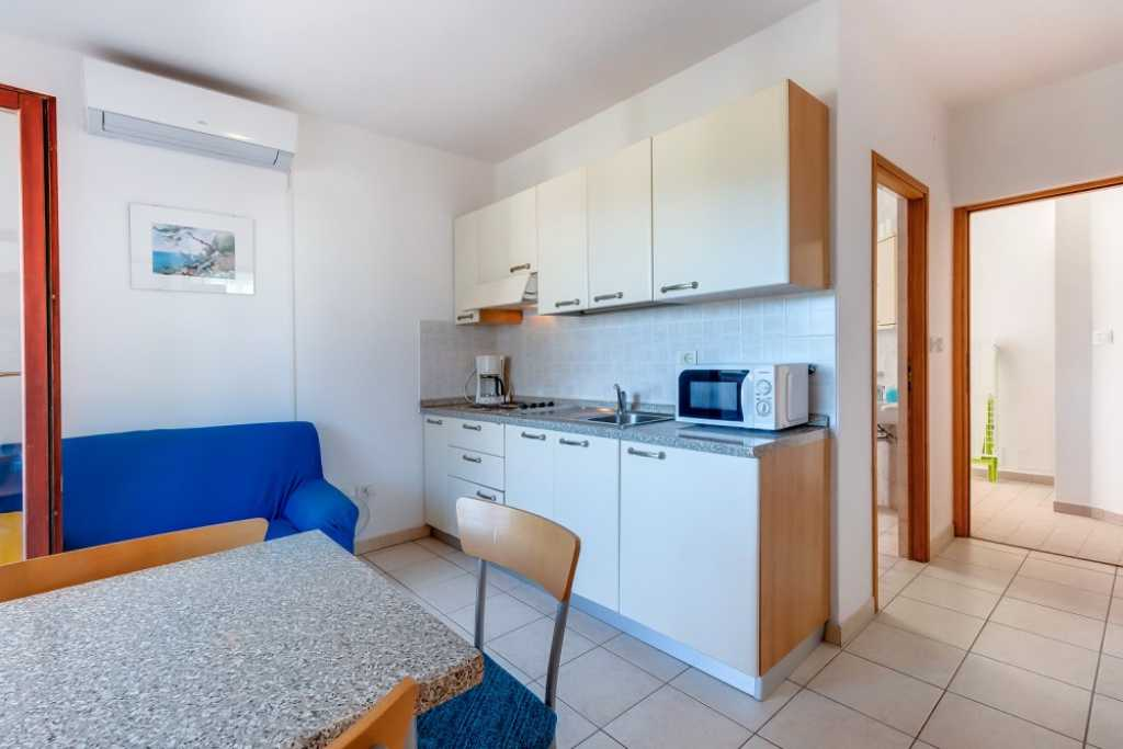 Apartments Alba, Lošinj - Mali Lošinj - Apartment B5