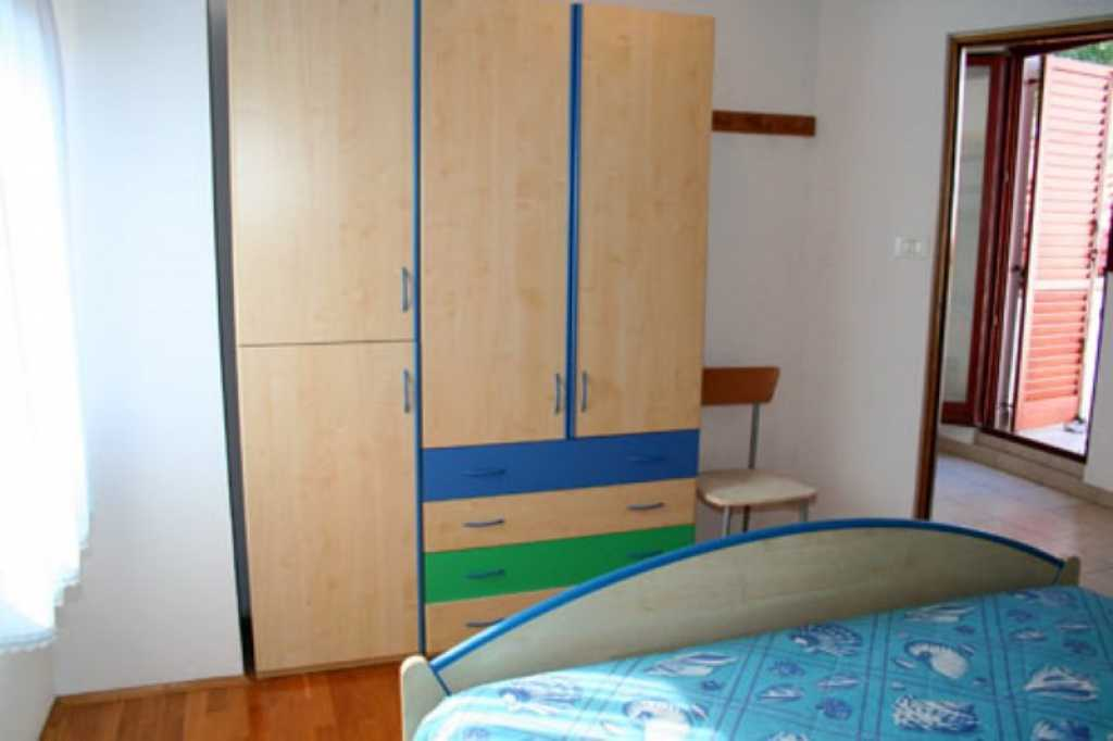 Apartments Alba, Lošinj - Mali Lošinj - Apartment B2+4